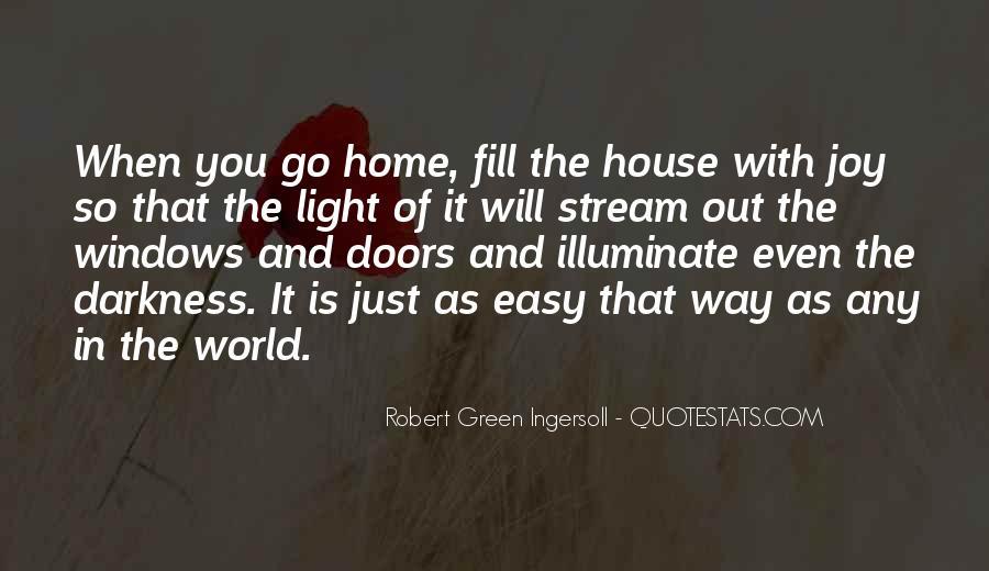 Robert Green Ingersoll Quotes #864450