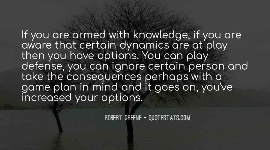 Robert Greene Quotes #1014485