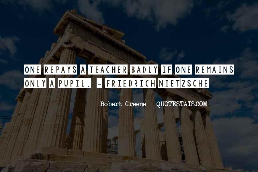 Robert Greene Quotes #1023019