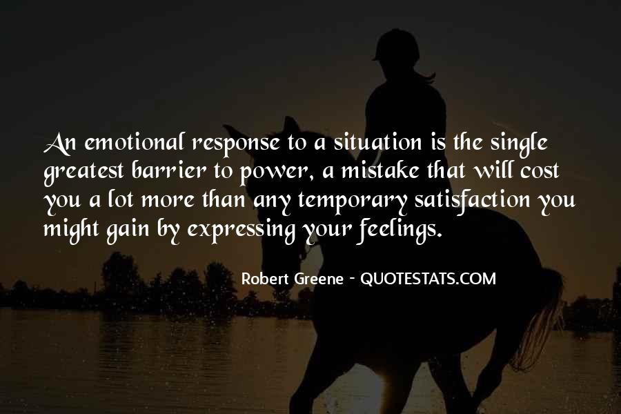Robert Greene Quotes #1041809