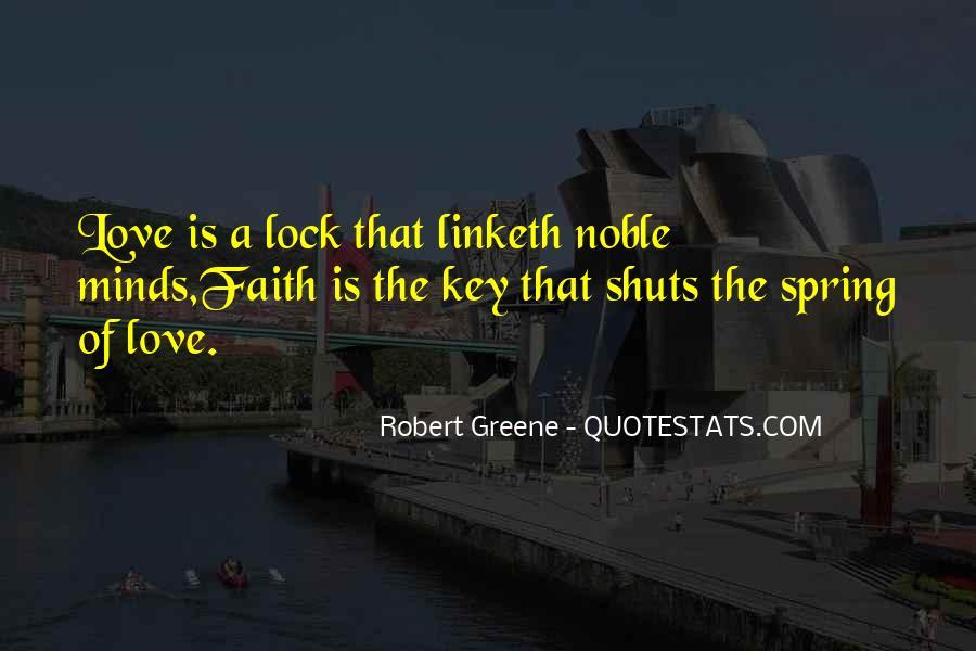 Robert Greene Quotes #1073064