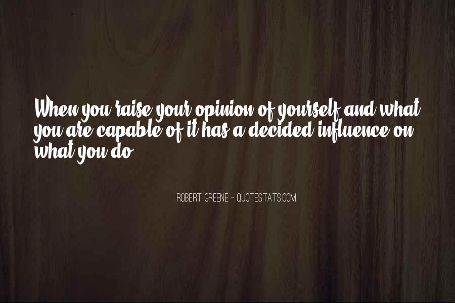 Robert Greene Quotes #1146733