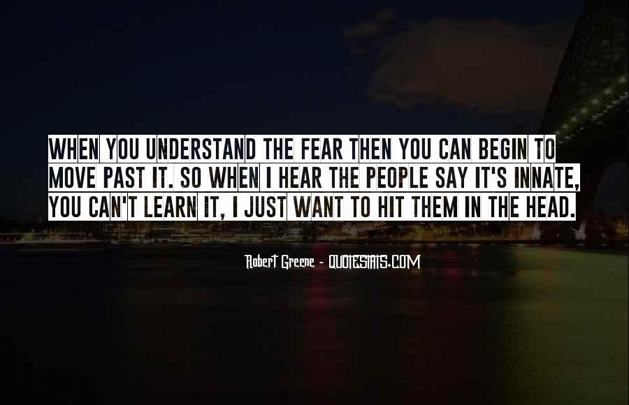Robert Greene Quotes #1147975