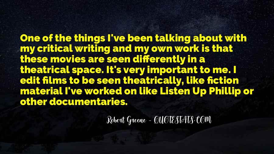 Robert Greene Quotes #1452020