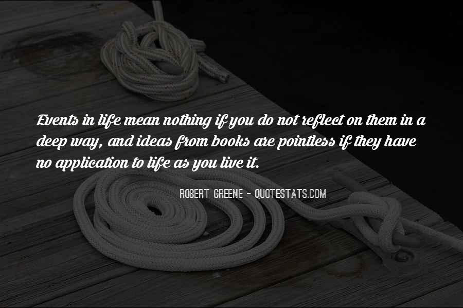 Robert Greene Quotes #1464467