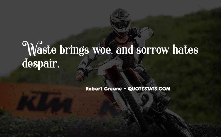 Robert Greene Quotes #1550011