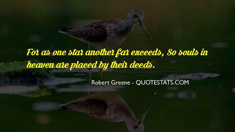 Robert Greene Quotes #1586020