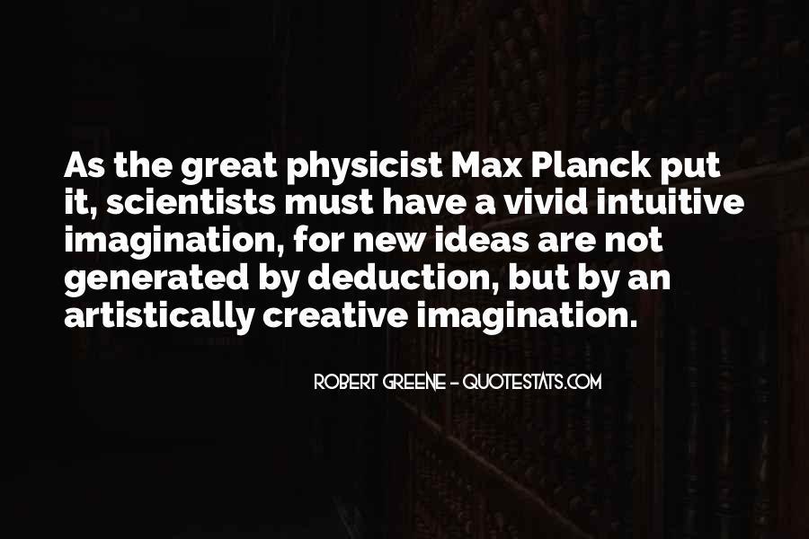 Robert Greene Quotes #1626363