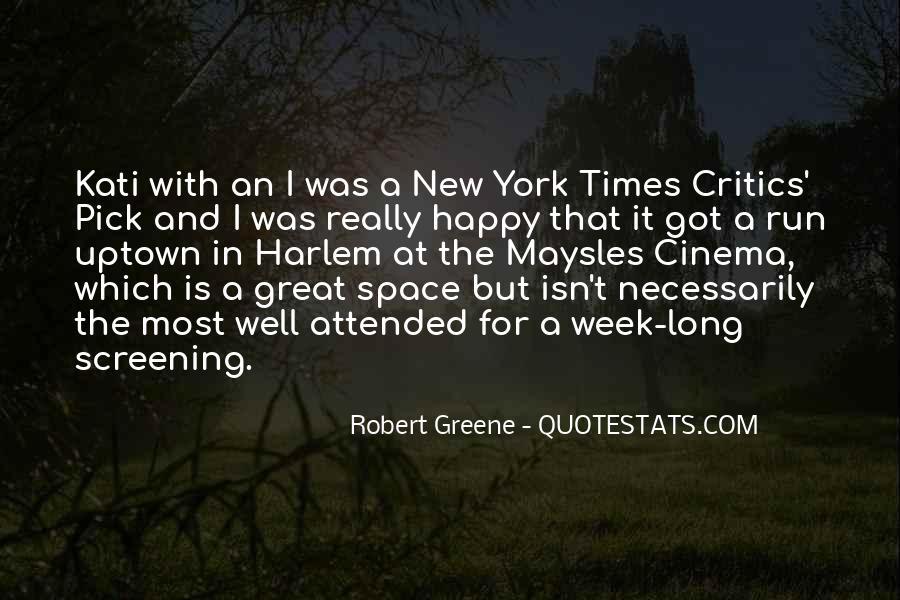 Robert Greene Quotes #1687093