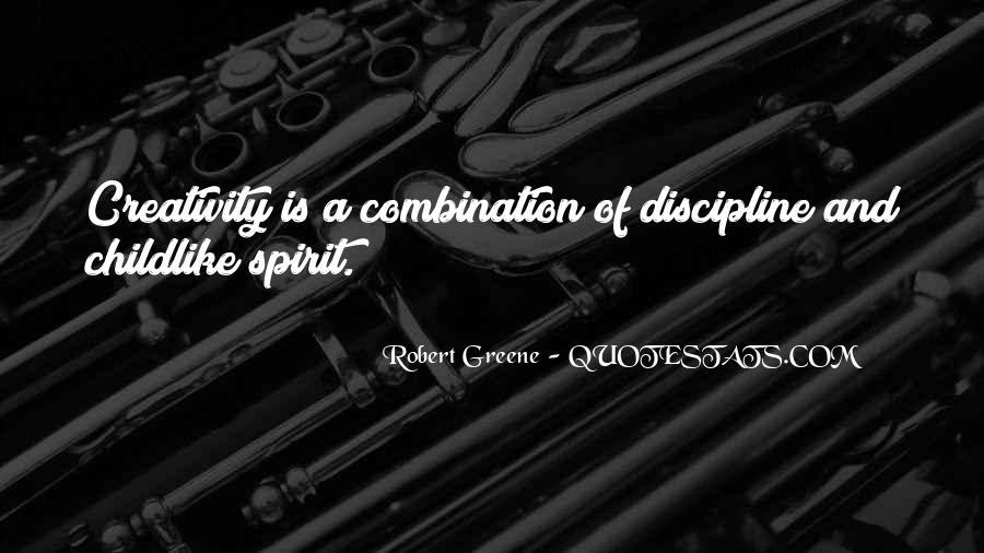 Robert Greene Quotes #1689757