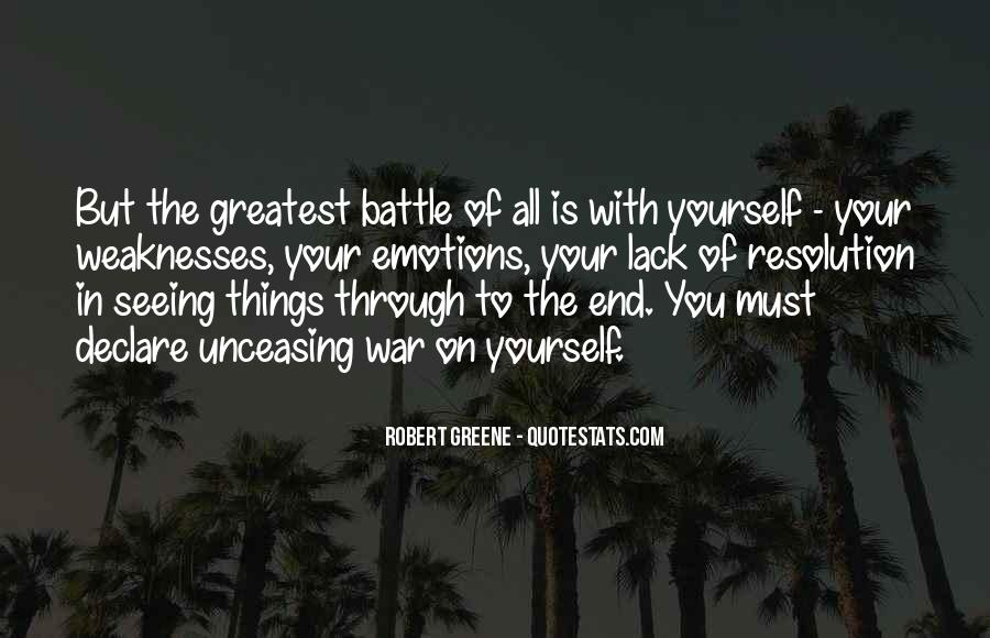 Robert Greene Quotes #1695301