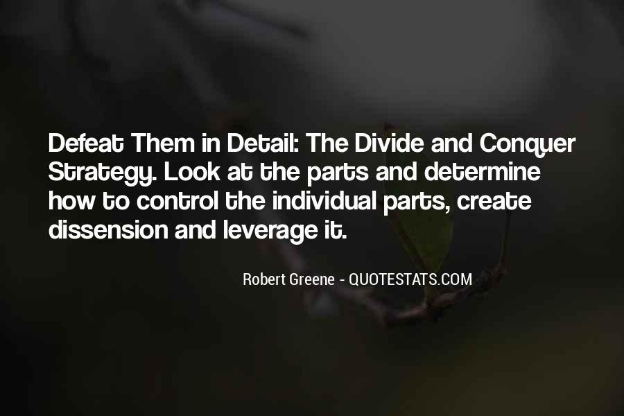 Robert Greene Quotes #1701189