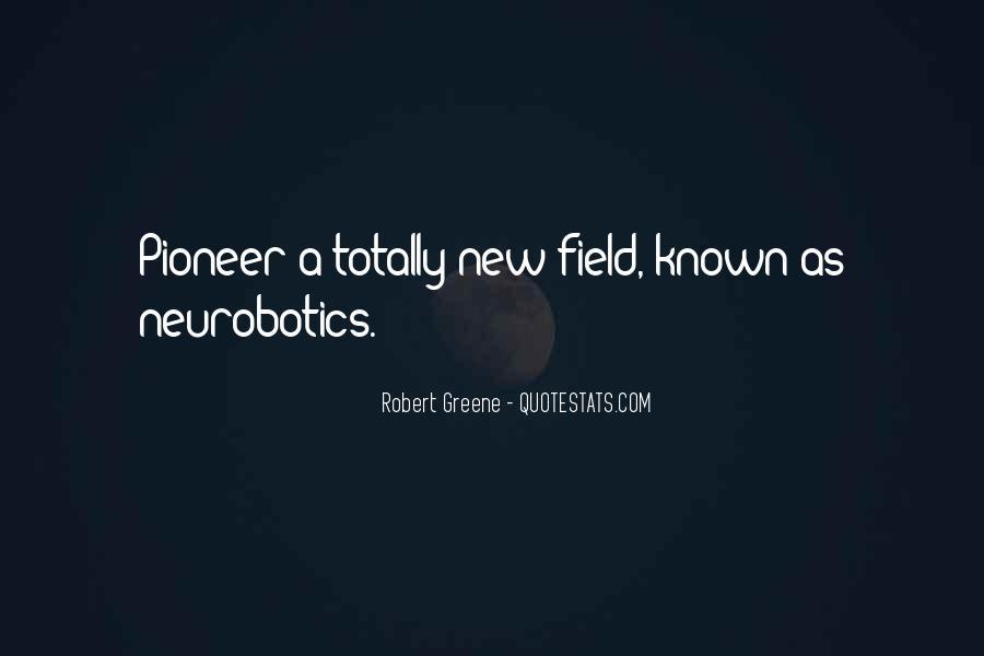 Robert Greene Quotes #1835413