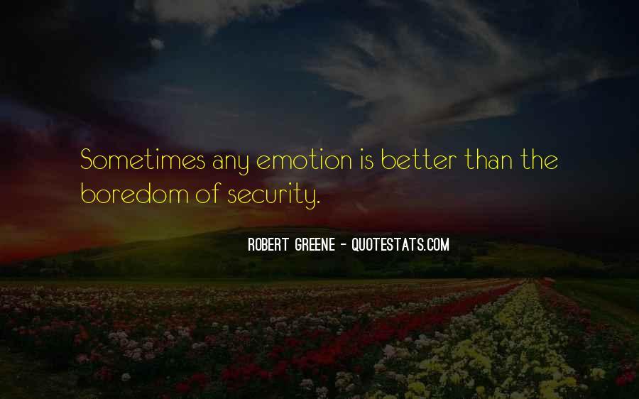 Robert Greene Quotes #23302