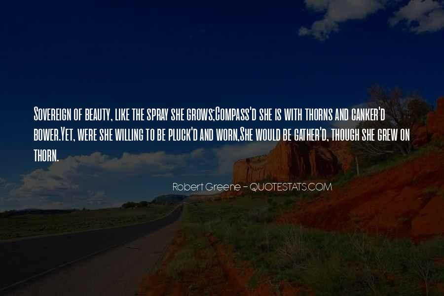 Robert Greene Quotes #2795