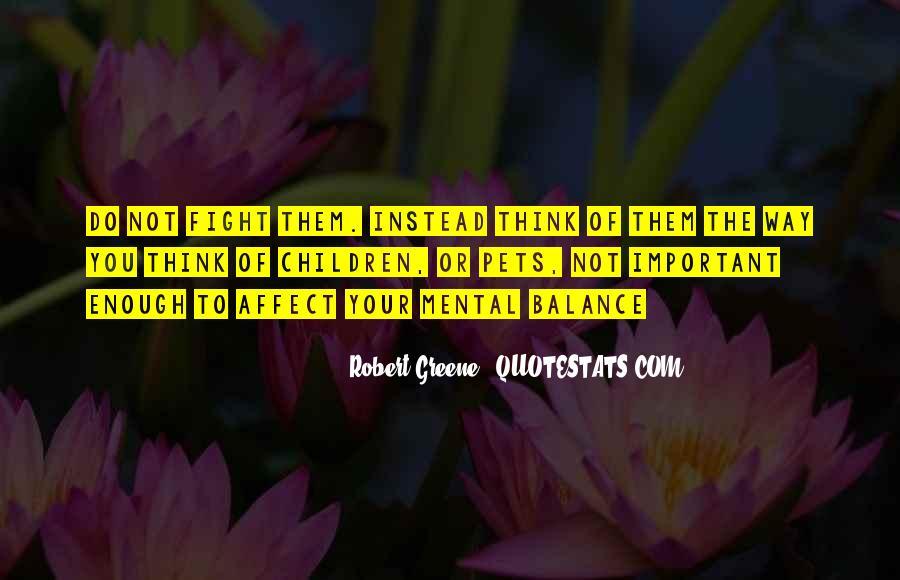 Robert Greene Quotes #313036