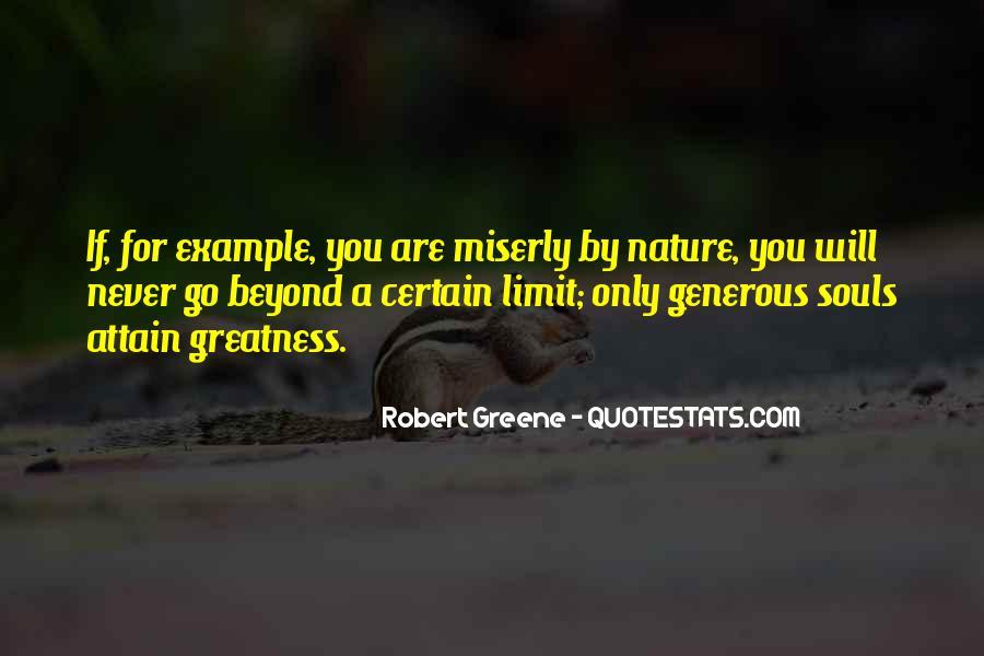 Robert Greene Quotes #317118