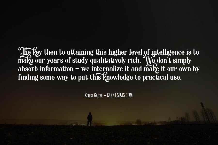 Robert Greene Quotes #386031