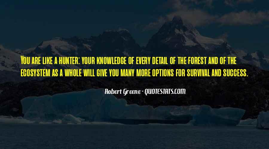 Robert Greene Quotes #451634