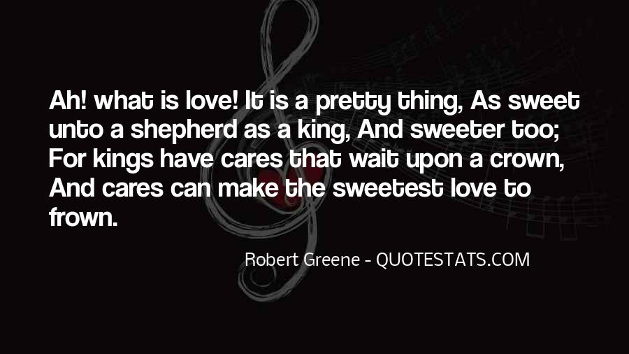 Robert Greene Quotes #618599