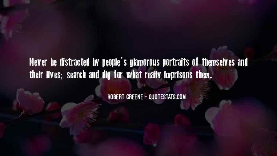 Robert Greene Quotes #661991