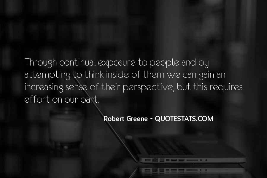 Robert Greene Quotes #67977
