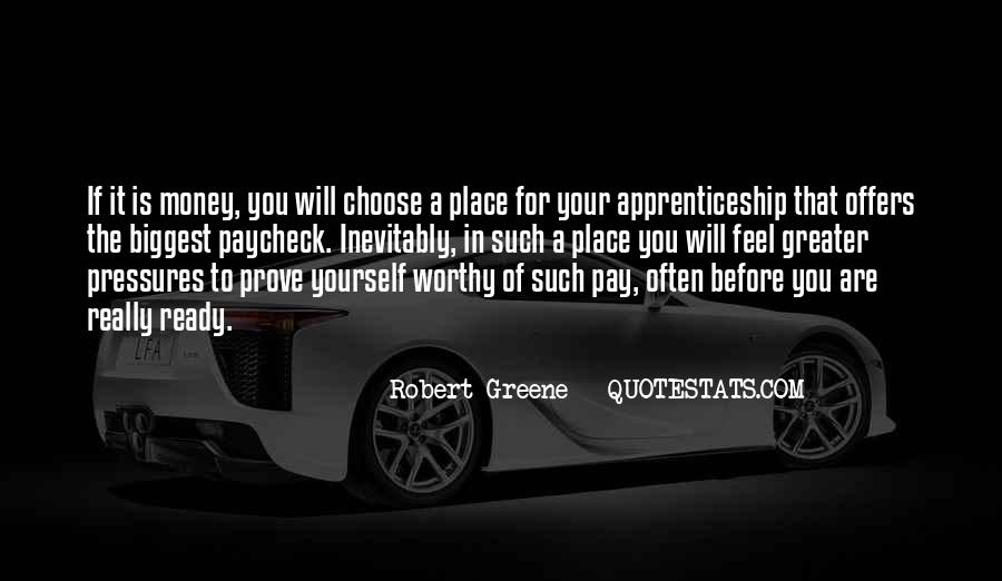 Robert Greene Quotes #710611