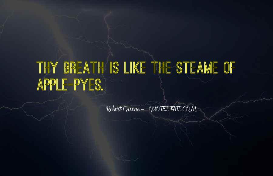 Robert Greene Quotes #740108