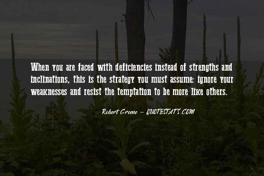 Robert Greene Quotes #770233