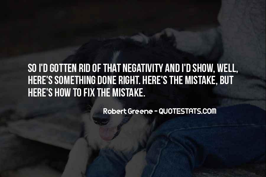 Robert Greene Quotes #930827