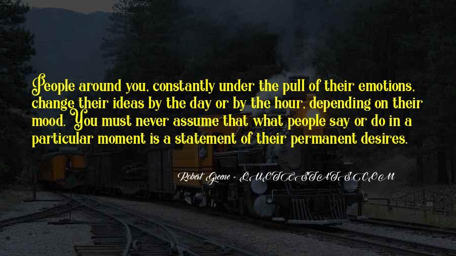 Robert Greene Quotes #932772