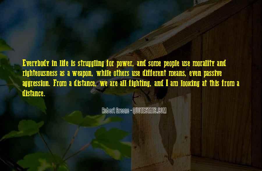 Robert Greene Quotes #961440