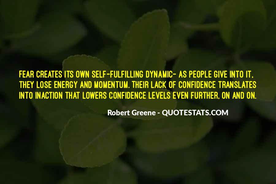 Robert Greene Quotes #965426