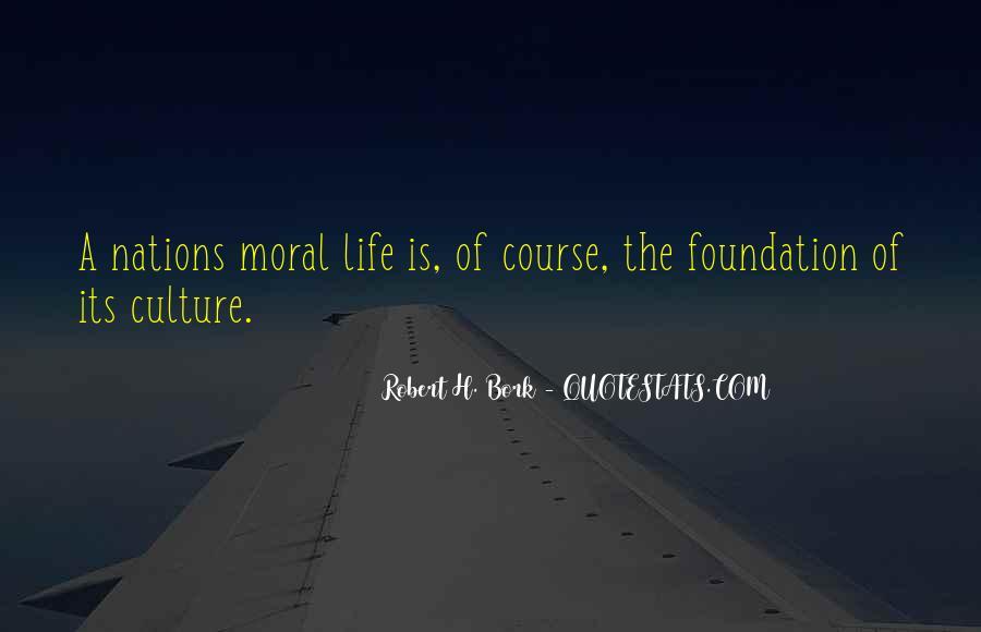 Robert H. Bork Quotes #472897