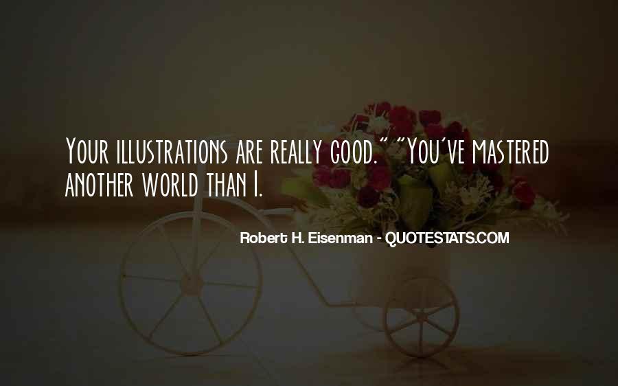 Robert H. Eisenman Quotes #1092851