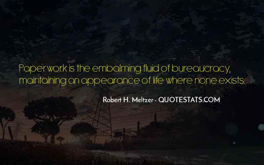 Robert H. Meltzer Quotes #1222682