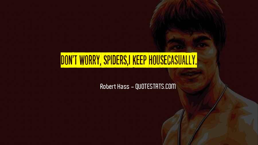 Robert Hass Quotes #1068685