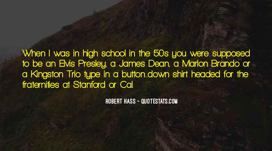 Robert Hass Quotes #1130361