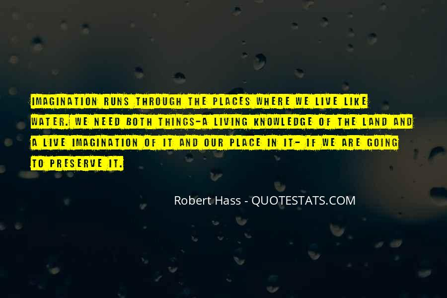 Robert Hass Quotes #115083