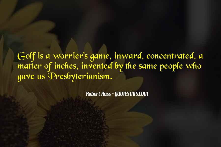 Robert Hass Quotes #158897