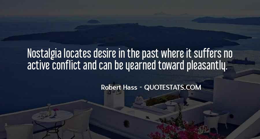 Robert Hass Quotes #605892