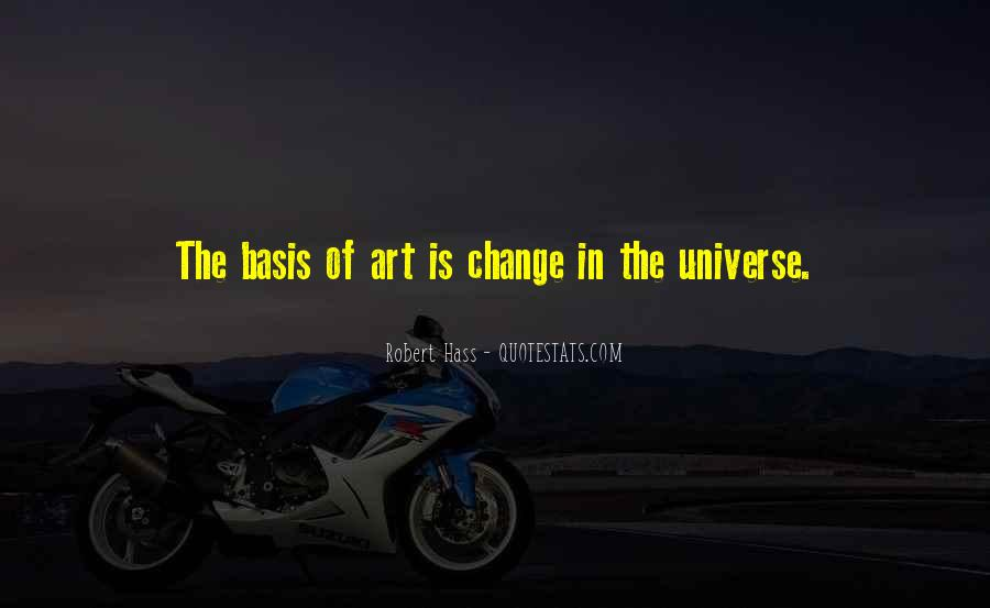 Robert Hass Quotes #644187