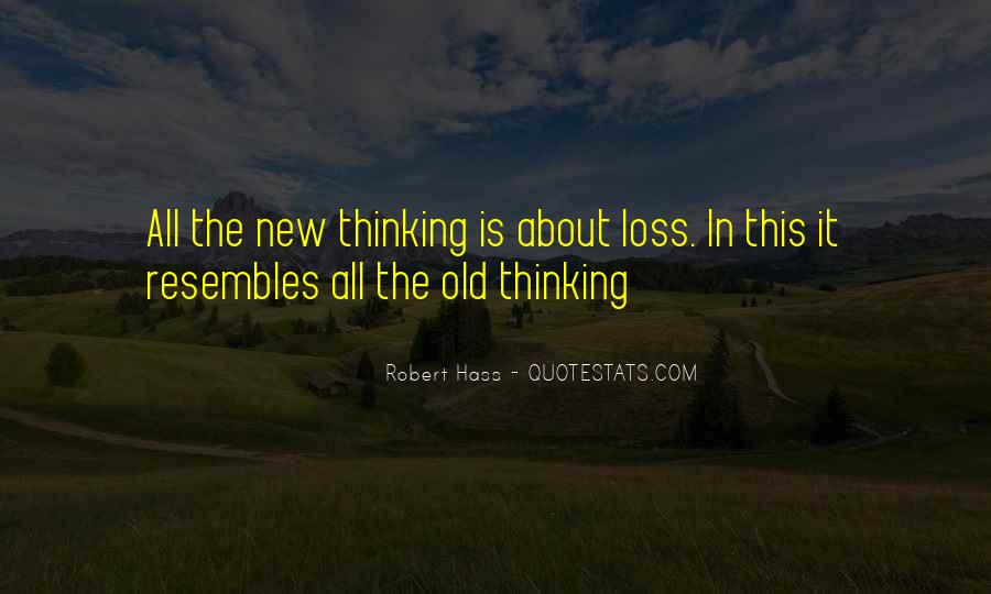 Robert Hass Quotes #851989