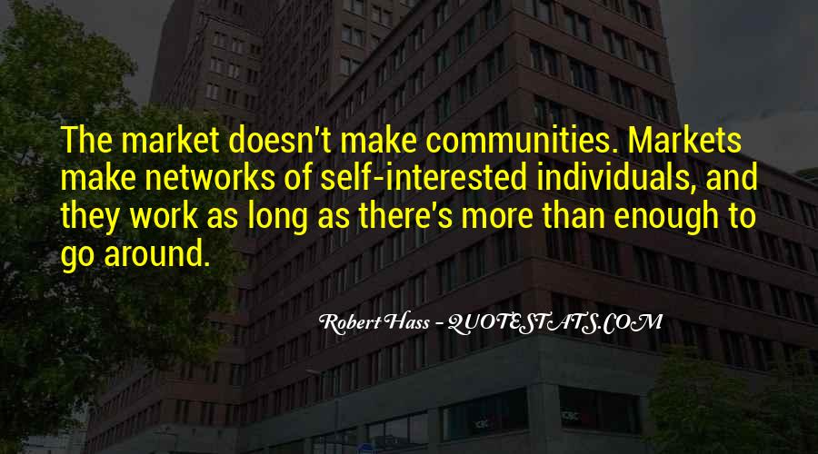 Robert Hass Quotes #863037