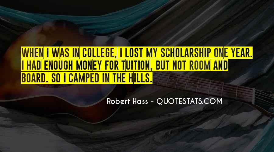 Robert Hass Quotes #915311