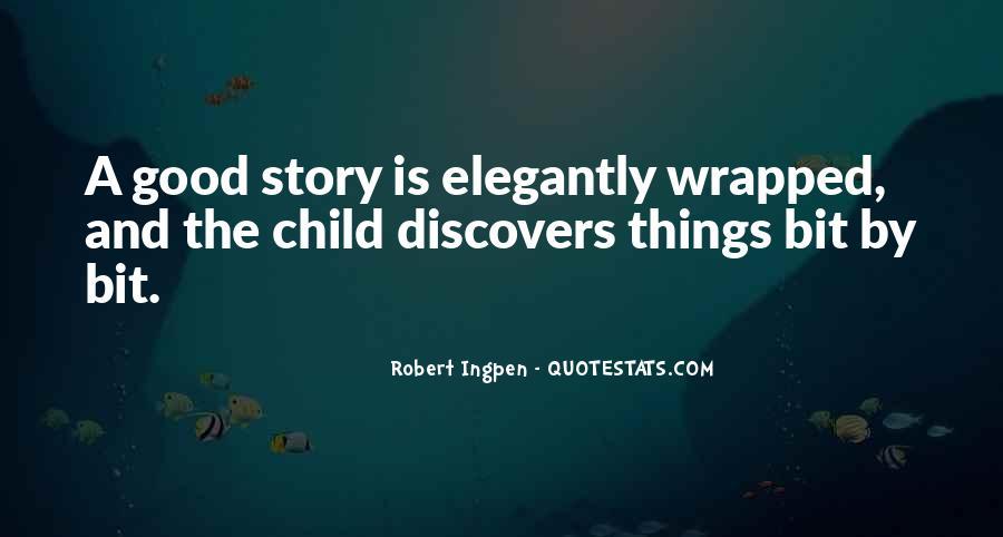 Robert Ingpen Quotes #1208791