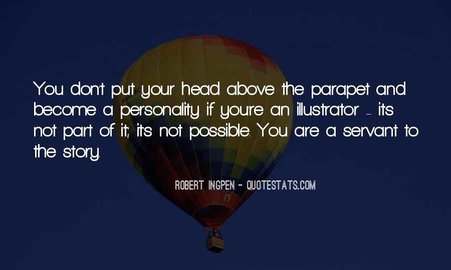 Robert Ingpen Quotes #557923