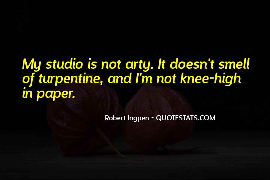 Robert Ingpen Quotes #90668