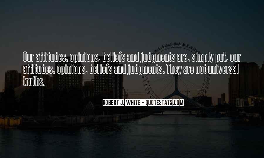 Robert J. White Quotes #971900