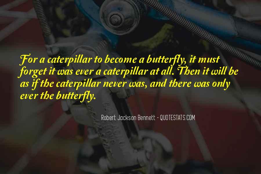 Robert Jackson Bennett Quotes #1659397